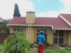 Bee removal in Johannesburg, removed bees in chimney Kiaat street R650 FLAT RATE