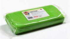 Pasta de Açúcar Verde Pistáchio Kelmy 1Kg