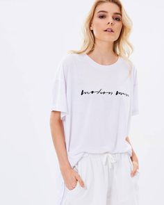 Love this Staple the Label item from THE ICONIC