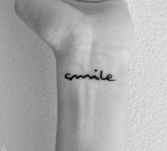 "8. ""Smile"""