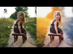 Photoshop Tutorial : Transform Normal Photo To Amazing photo Photoshop For Photographers, Photoshop Photos, Photoshop Photography, Digital Photography, Portrait Photography, Photoshop Actions, Creative Photography, Lightroom, Photoshop Filters