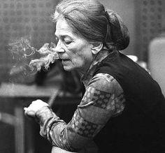 Annie Fischer  (Budapest, July 5, 1914 - Budapest, April 10, 1995)