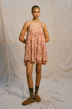 Sweater Shop, Kimchi, Urban Outfitters, Floral Design, Bohemian, Man Shop, Skinny, Summer Dresses, Mini