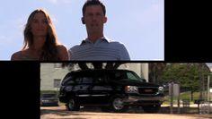 "Burn Notice 4x02 ""Fast Friends"" - Michael Westen (Jeffrey Donovan) & Fiona Glenanne (Gabrielle Anwar)"