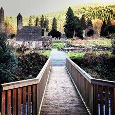 Gleann Dá Locha