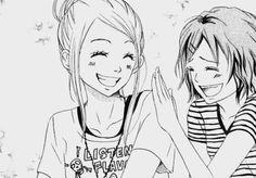 Resultado de imagen para anime frases de amistad tumblr