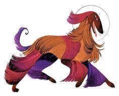 Dominique Ramsey Illustration Artists, Digital Illustration, Freelance Illustrator, Animal Drawings, Traditional Art, Twitter, Digital Art, Animals, Instagram
