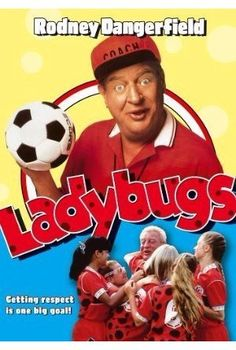 Watch Ladybugs 1992 Online Full Movie.To climb the corporate ladder to success, a guy agrees to coach the company's all girl soccer team with the help of his secret weapon: his fiancee's son.
