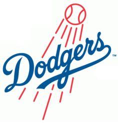 Los Angeles Dodgers     Baseball     Major League Baseball