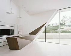 Ilhas cozinha moderna com design espetacular
