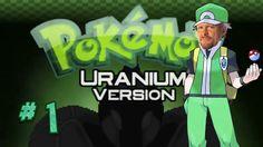 THE ADVENTURES OF STONE COLD | Pokemon Uranium Nuzlocke