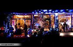 Decorazioni Luminose Natalizie : Decorazioni luminose a natale. luminarie natalizie pinterest