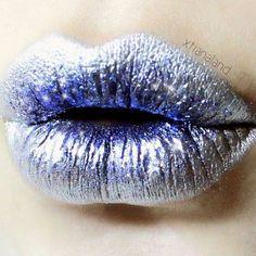 Those lips ✨