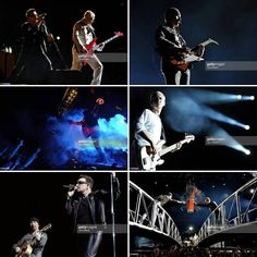 21.05.2011 360º Tour: Invesco Field - Denver, Colorado, USA. #U2 #Bono #TheEdge #AdamClayton #LarryMullenJr #360Tour