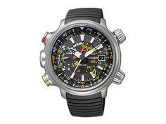 3d5904e9665 Relógio de Pulso ProMaster Terra TZ30357Y - Citizen Relógios