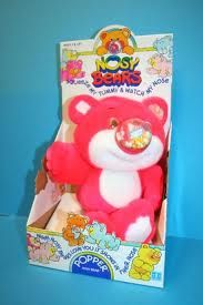 This was the last toy my Great Grandmother bought me before she passed in the 80's <3