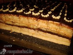 Érdekel a receptje? Kattints a képre! Tiramisu, Sweets, Ethnic Recipes, Type 3, Facebook, Photos, Hampers, Sweet Pastries, Pictures