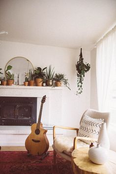 Nesting: Scenes From Home | ☾ Alternative Indigo ✰