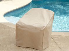 Outdoor Chair Cover | Covermates Select | The Cover Store