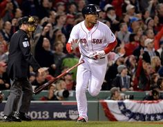 2014 MLB players to watch: Boston Red Sox SS Xander Bogaerts