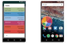 Pixolor es una nueva app especial para diseñadores que toma el código hexadecimal del color de un píxel en pantalla - http://www.androidsis.com/pixolor-es-una-nueva-app-especial-para-disenadores-que-toma-el-codigo-hexadecimal-del-color-de-un-pixel-en-pantalla/