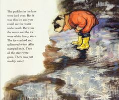 Shirley Hughes - My gunsteling illustreerder nog van altyd af Winter Illustration, Children's Book Illustration, Shirley Hughes, Lit Quotes, Body Drawing, Child Love, Children's Books, Illustrators, Book Art
