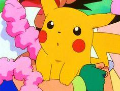 pokemon memes pikachu lei gif