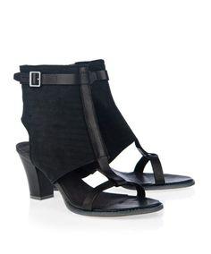 Nice & Crazy » Ventura Negro de G-Star Footwear