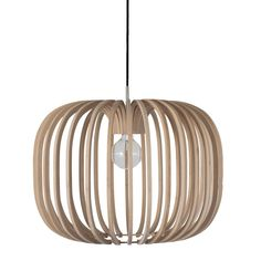 Ay Illuminate plafondlamp bamboe M40