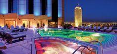 The Fairmont Dubai, Dubai, UAE