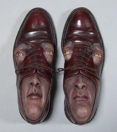 Shoe FaceS