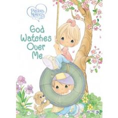 God Watches Over Me (Precious Moments): Precious Moments: God Watches over Me; Prayers and Thoughts from Me to God Precious Moments Quotes, Precious Moments Coloring Pages, Precious Moments Figurines, Precious Moments Nursery, Comic Pictures, Cute Pictures, Brother Innovis, Watch Over Me, My Precious