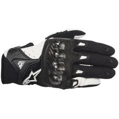 Alpinestars Women's Stella SMX-2 Air Carbon Gloves - these look fantastic, I can't wait for them to arrive.