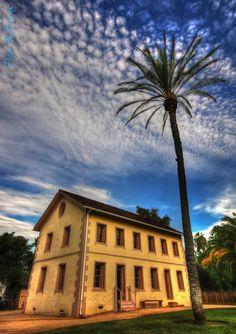 Rancho Los Encino California