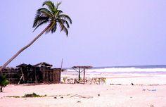 Grand Bassam, Cote d'Ivoire