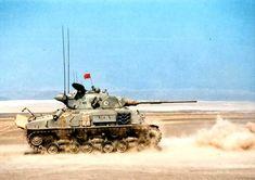 M60 Sherman