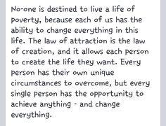 Create the Life
