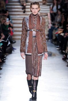 Missoni | Fall 2012 Ready-to-Wear Collection | Vogue Runway
