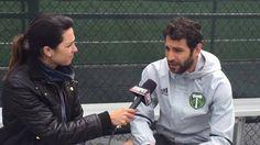 Diego Valeri breaks down the keys to today's Portland Timbers v Toronto FC match on ESPN.