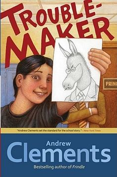 Npp4068018g 9301400 getting in trouble at school pinterest troublemaker is an amazing book about true friendship and self discipline about one boys fandeluxe Images