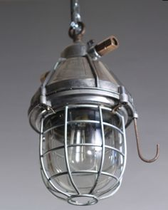 56 best explosion proof lites images vintage industrial lamps