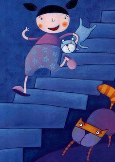 Children's Illustrator: Simona Dimitri  View Simona's full portfolio at Childrensillustrators.com - http://www.childrensillustrators.com/SDimitri/