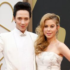 Johnny Weir and Tara Lipinski to Lead 2018 Olympic Figure Skating Broadcast Team  #Johnny Weir