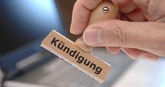 Maklerzentrum Basel Empfehlung zur Kündigung