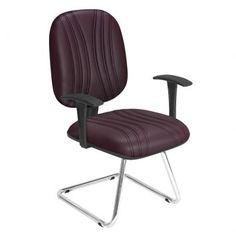 Compre Cadeira Diretor Master e pague em até 12x sem juros. Na Mobly a sua compra é rápida e segura. Confira!