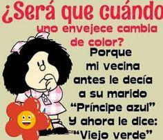 Pensamientos ...: Mafalda. Latin Quotes, Spanish Inspirational Quotes, Girl Quotes, Funny Quotes, Funny Spanish Jokes, Mafalda Quotes, Senior Humor, Love Is Comic, Love My Sister