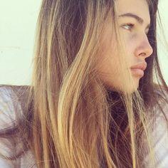 Thylane Blondeau    Instagram
