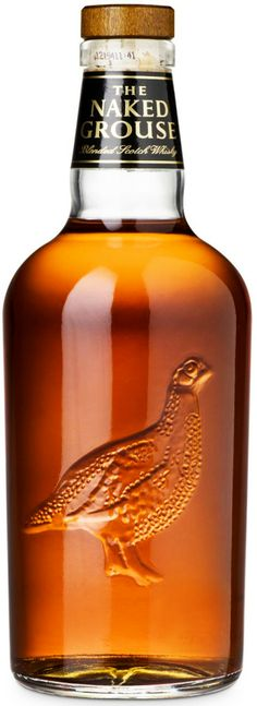naked grouse whisky van de maand op www.b4men.nl