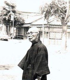 Soke Takamatsu