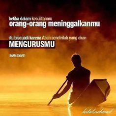 Islamic Love Quotes, Islamic Inspirational Quotes, Muslim Quotes, Allah Quotes, Quran Quotes, Reminder Quotes, Self Reminder, Stand Alone Quotes, Muslim Religion